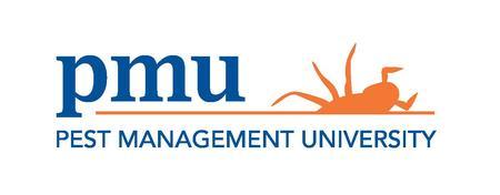 Pest Management University Logo