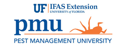 Pest Management University Logo